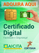 Certificado digital - AICITA